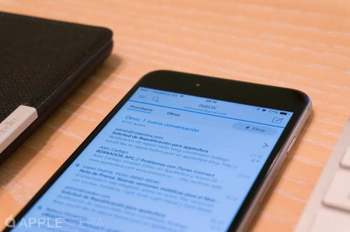 Las mejores cinco apps de correo para iOS 10