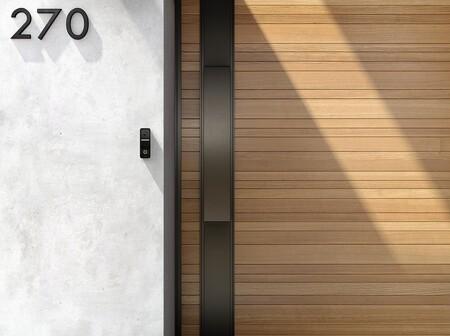 Logitech presenta el Circle View Doorbell, su nuevo timbre conectado pensado para funcionar con Apple HomeKit Secure Video