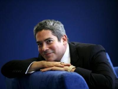 Boris Izaguirre se retira de la televisión, gracias