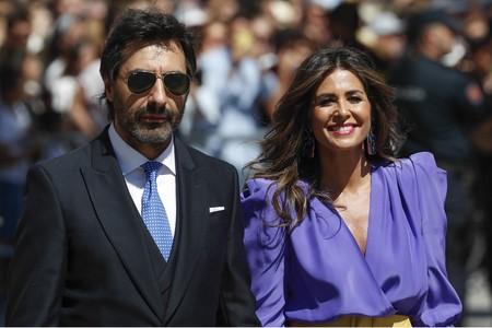 Boda Sergio Ramos Y Pilar Rubio 7