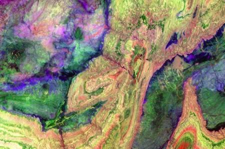 21 alucinantes e inéditas imágenes de la Tierra recién liberadas por la NASA