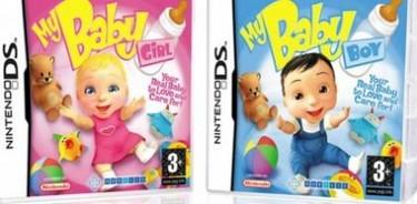 Otro videojuego de Nintendo para practicar como padres