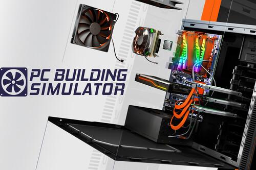 Guía para principiantes en PC Building Simulator: consejos básicos para construir el mejor PC