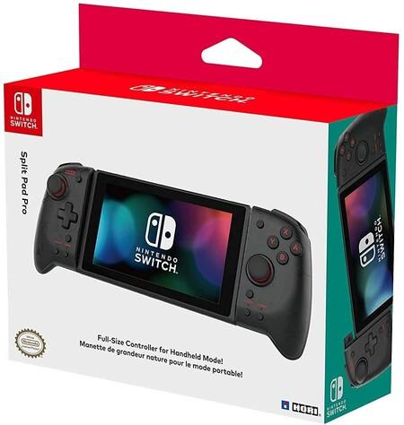 Control HORI para Nintendo Switch de oferta en Amazon México por Hot Sale 2021