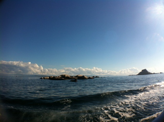 Foto de Isla de Salvora (1/11)