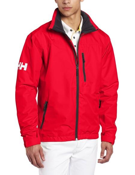 Ahorro de más de 30 euros en la chaqueta Helly Hansen, ahora por sólo 70 euros en Amazon