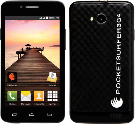 Datawind Smartphone