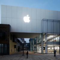 Las tiendas de Apple en Beijing reabrirán con horario limitado