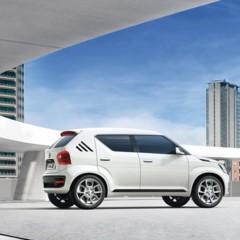 Foto 2 de 6 de la galería suzuki-im-4-concept en Motorpasión México