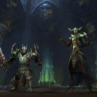 World of Warcraft: Shadowlands revela cuáles serán sus requisitos mínimos y recomendados