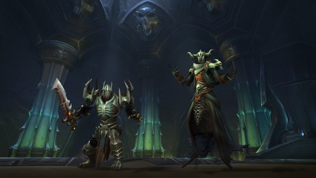 World of Warcraft: Shadowlands revela cuáles serán sus requisitos mínimos y recomendados