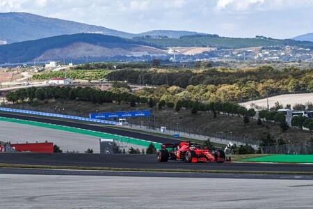 Leclerc Turquia F1 2021