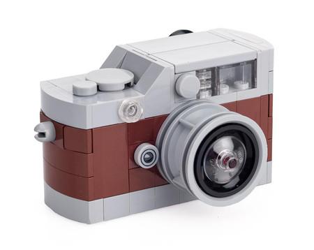 Lego Leica M Camera2