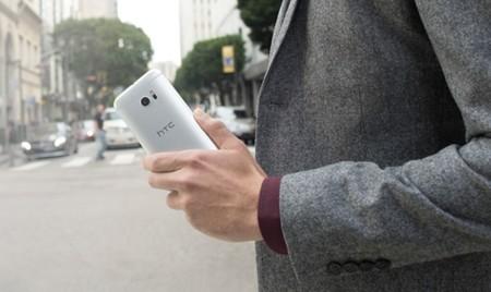 HTC 10 Lifestyle, la versión menos potente del estandarte taiwanés
