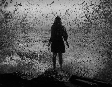 Peter Jamus, fotoperiodistas españoles y fotografiar Noruega: Galaxia Xataka Foto