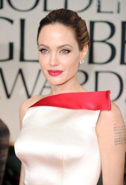 Alfombra Roja de los Globos de Oro 2012: los complementos que todavía nos has visto