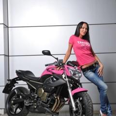 Foto 45 de 51 de la galería yamaha-xj6-rosa-italia en Motorpasion Moto