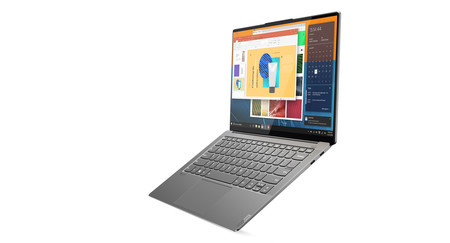 Lenovo Yoga S940 Body