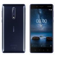 Nokia actualizará sus modelos de 2017 con parches de seguridad trimestrales hasta finales de 2020