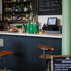 Foto 3 de 17 de la galería bar-tarambana en Trendencias Lifestyle