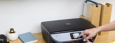 Qué impresora elegir según el uso: guía de compras con consejos y modelos recomendados