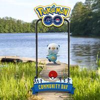 Pokémon GO: todas las misiones de la tarea de investigación especial por el Día de la Comunidad de Oshawott