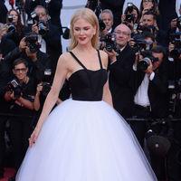 Y Nicole Kidman de nuevo