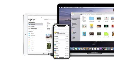 Atención con las copias de seguridad de iCloud, si las desactivamos estas se eliminan pasados seis meses