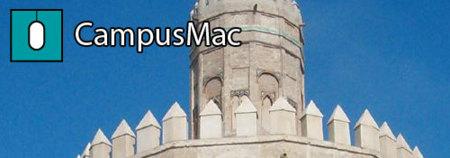 Jornada CampusMac de iniciación al Mac en Sevilla, este jueves día 19