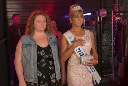 Tráiler de 'Dumplin'': Jennifer Aniston es una antigua reina de la belleza en la nueva comedia de Netflix
