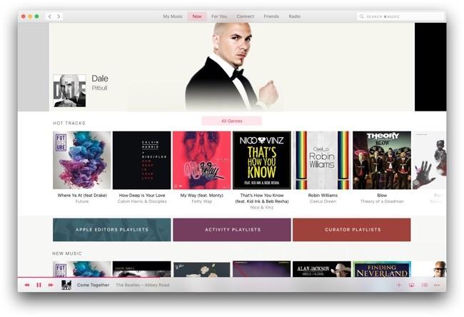 Apple Music Mac 2