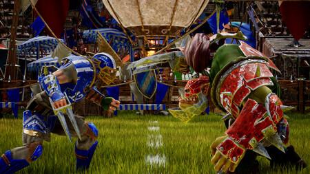 La beta cerrada de salvaje Blood Bowl 3 comenzará a principios de 2021 en PC