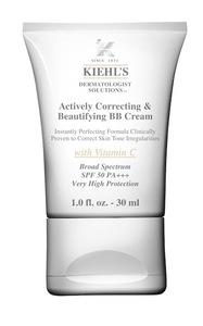 Kiehl's se apunta a la moda de las BB Cream