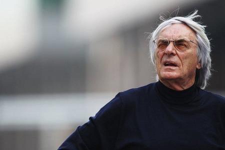 Bernie Ecclestone sitúa al Gran Premio de Australia y a una carrera en España fuera del calendario