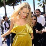 Clonados y pillados: el vestido de Amitié con el que lucir casi como Blake Lively