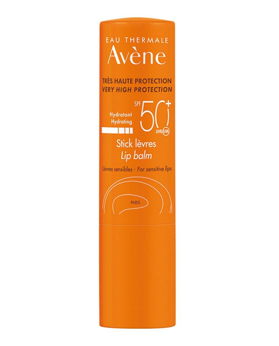 Stick Labial SPF50+ 3 g Avène