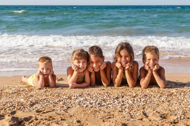 Nos Protegemos Mucho Del Sol Pero Poco De La Arena Cuando Vamos A La Playa Lo Habías Pensado Alguna Vez