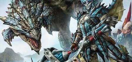 Segundo trailer de Monster Hunter 4G para Nintendo 3DS