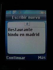Google SMS ya en España