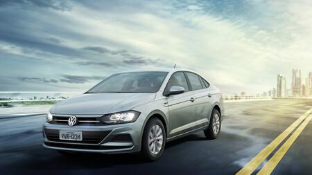 El Volkswagen Virtus comenzará a fabricarse en India en 2022: el adiós a Vento se acerca