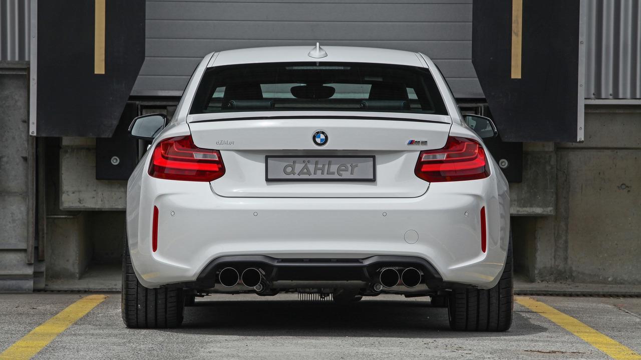 Foto de Dähler Design & Technik BMW M2 Coupé (6/26)