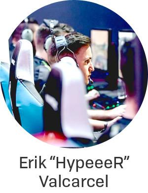 Erik Hypeeer Valcarcel
