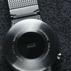 Foto 4 de 9 de la galería huawei-watch en Xataka