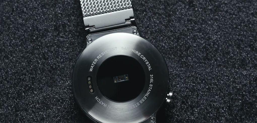 Foto de Huawei Watch (4/9)