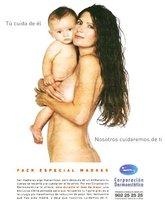"""¿Qué piensas del """"pack especial madres"""" de Corporación Dermoestética?"""