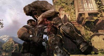 'Gears of War 3': fecha de lanzamiento oficial
