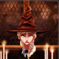 Un artista recrea el universo de Harry Potter con los personajes Disney y el resultado es mágico