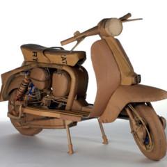 Foto 3 de 6 de la galería el-arte-de-chris-gilmour en Motorpasion Moto