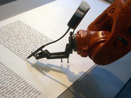 Ya podemos leer el primer manual escrito por una inteligencia artificial, aunque su estilo literario aún es mejorable
