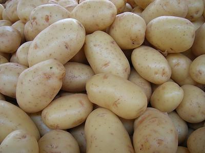 El reto: guardar las patatas adecuadamente